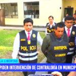 Piden intervención de Contraloría en municipios de Pataz