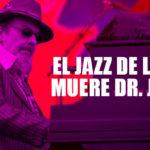 Fallece el músico Dr. John