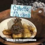 Moche y su rica gastronomía