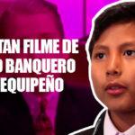 Disney prepara filme del exitoso niño banquero de Arequipa