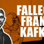 Un día como hoy 3 de mayo fallece Franz Kafka