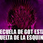 La precuela de Game of Thrones está a la vuelta de la esquina