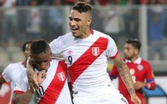 Paolo Guerrero y Farfán declaran tras la victoria ante Bolivia