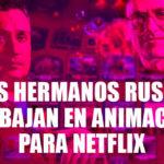 """Netflix: Los hermanos Russo preparan la serie animada """"The Gathering"""""""