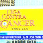 Club de Leones dona equipos médicos a Liga de lucha contra el cáncer