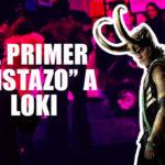"Un primer ""vistazo"" a la serie de Loki"