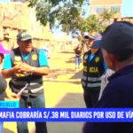 Más denuncias opacan funcionamiento de mercado La Hermelinda