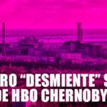 """HBO: Minero """"desmienten"""" a Chernobyl y su """"dramatismo"""" de sus historias"""