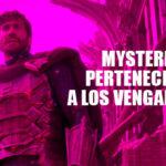 Nuevo tráiler muestra a Mysterio en los Avengers