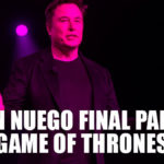A Elon Musk le gustaría rehacer el final de Game of Thrones