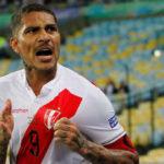 Copa América: Paolo Guerrero anotó el 1-1 y empata en el Maracaná