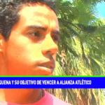 Requena solo piensa en la victoria ante Atlético Sullana