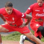 Selección peruana entrenó con miras al encuentro frente a Uruguay