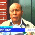 Alcalde de Laredo exige culminación de obras de reconstrucción