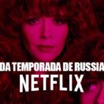 Netflix: Russian Doll renovada para una segunda temporada