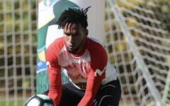 Copa América: Selección peruana entrenó por última vez en Sao Paulo