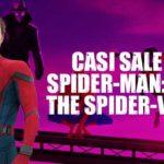 Tom Holland estuvo a punto de participar del Spider-man:  into the Spider-Verse