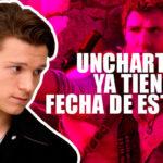 Ya hay fecha para el filme de Uncharted