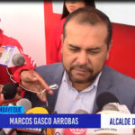 Chiclayo: En dos meses desalojarían a comerciantes informales