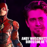 "Andy Muschietti dirigiría el filme ""Flash"""