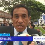 Ascope: Jhon Vargas responde a cuestionamientos de su sucesor