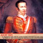 200 años de libertad: Diputados querían destitución de José de la Riva Agüero