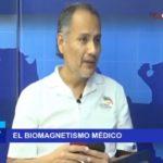 Chiclayo: El biomagnetismo médico