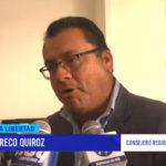 Autoridades impulsan Ordenanza para regular tránsito en Costanera