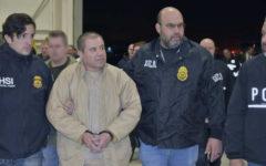 """Condena a Joaquín """"El Chapo"""" Guzmán narco mexicano en Estados Unidos"""