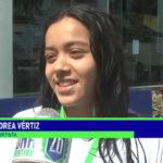 Escolares se lucieron en XVIII Copa de Natación