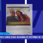Acoso político: tres consejeras regionales víctimas de violencia