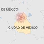 Sismos de baja intensidad hacen temblar a México