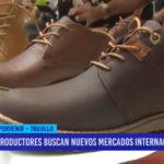 Productores buscan nuevos mercados internacionales