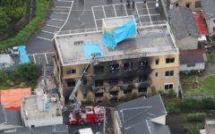 Incendio en un estudio de 'anime' de Japón deja más de 30 muertos
