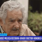 José Mujica recibirá grado Doctor Honoris Causa de UNT