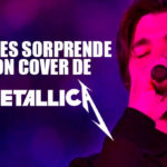 Juanes sorprende a fans con cover de Metallica