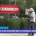 En un año reiniciarían obras en Chavimochic debido a trabas