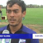 Mannucci: Tajima asegura que aún están en etapa de proceso