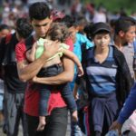 Trump negará asilo a migrantes que pasen por un tercer país de camino a EE.UU.