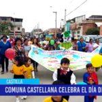 Piura: Comuna  castellana celebra el día del pronoeí