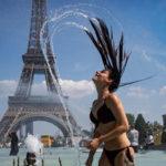Intensa ola de calor registra en lo que va de verano en Europa