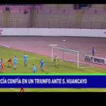 Raziel García confía en un triunfo ante Sport Huancayo