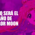 """Se estrenarán filmes inspirados en """"Sailor Moon""""."""