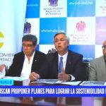 Buscan proponer planes para lograr la sostenibilidad de Trujillo
