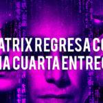 Matrix regresa con Keanu Reeves y Carrie-Anne Moss