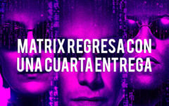 Matrix regresa con Keanu Reeves y Carrie-Anne Moss