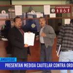 Chiclayo: Presentan medida cautelar contra ordenanza 007