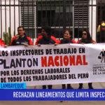 Chiclayo: Rechazan lineamientos que limita inspecciones
