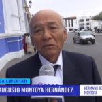 Así recuerdan a ex decano de abogados Manuel Montoya