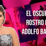 La verdadera cara de Adolfo Bazán, el acosador de Macarena Vélez y sus asaltos sexuales.